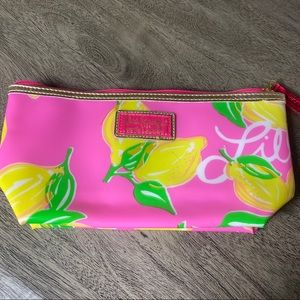 *Makeup Bag By Lilly Pulitzer for Ester Lau…